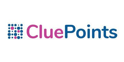 CluePoints logo